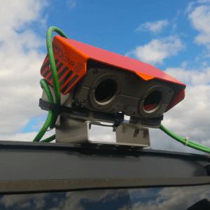 Radar de recul