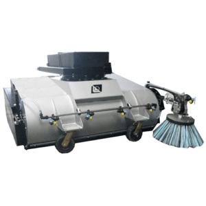Balayeuse Extérieur Leader Clean