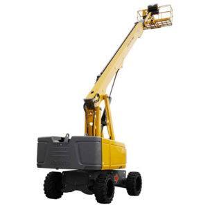 HT28 RTJ PRO Diesel