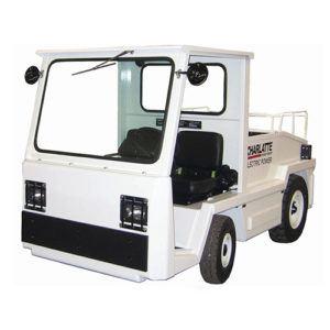 Tracteurs Thermiques  20 – 30 T